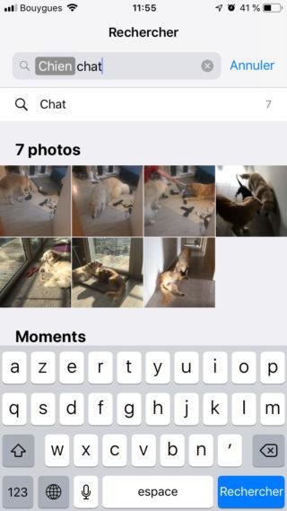 mots clefs photos e1551965517131 15 trucs et astuces à savoir lorsque l'on possède un iPhone