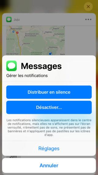 notification reglages iphone e1551965045672 15 trucs et astuces à savoir lorsque l'on possède un iPhone