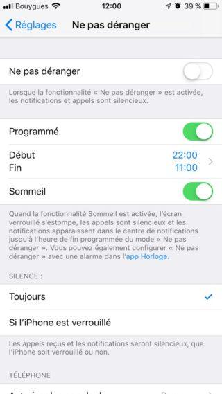 sommeil iphone e1551965673174 15 trucs et astuces à savoir lorsque l'on possède un iPhone