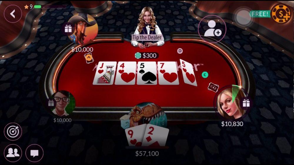 zynga Comment le smartphone a révolutionné le marché du casino en ligne