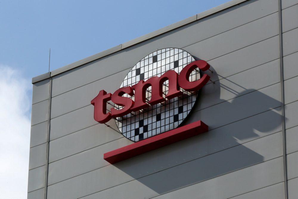 TSMC Puce iPhone 2020 5nm 1000x667 iPhone de 2020 : TSMC est en mesure de concevoir la puce Ax de 5nm