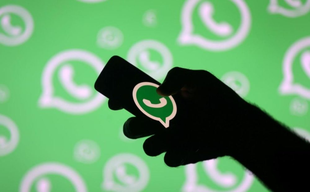 WhatsApp va abandonner le support diOS 8 le 1er février 2020