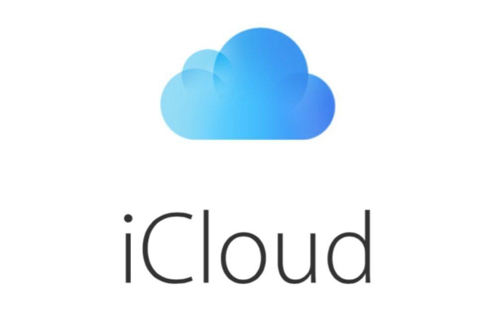 apple icloud 1000x670 iCloud : une panne touche plusieurs services Apple en ce moment