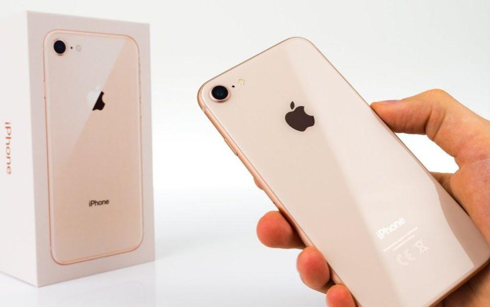 iPhone 8 Boite 1000x628 Apple lancera un nouvel iPhone de 4,7 pouces similaire à liPhone 8 en 2020 ?