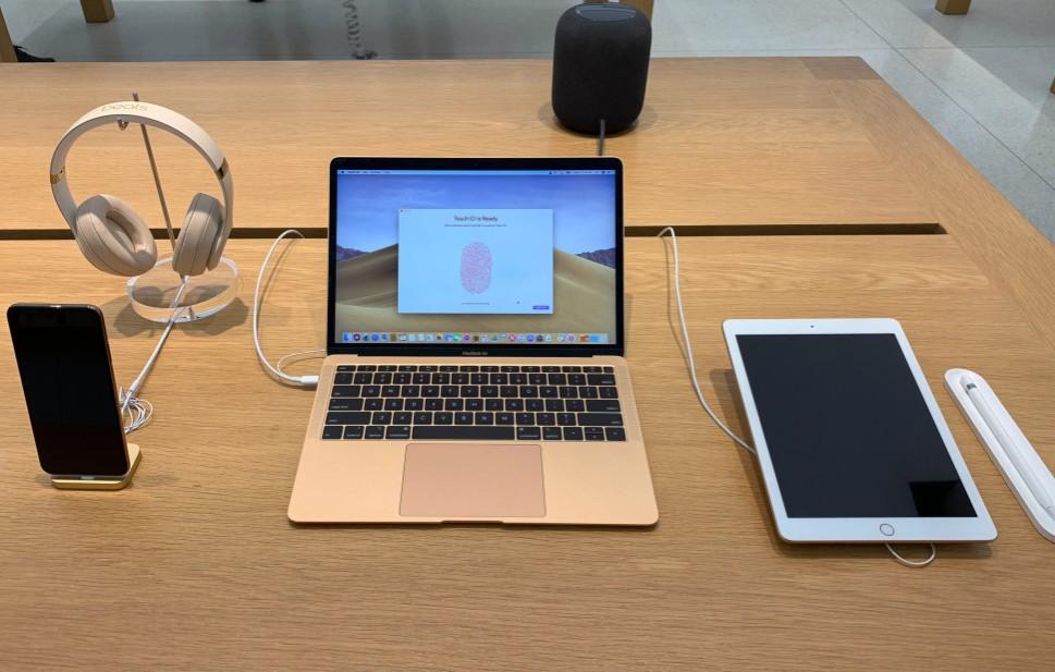 iPhone Mac iPad Chine : Apple baisse le prix des iPhone, des iPad, des Mac et des AirPods