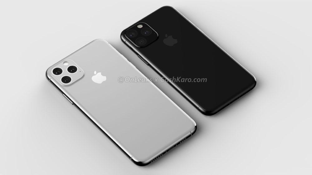 iPhone XI vs iPhone XI Max 5K3 min 1000x563 Les analystes pensent que les iPhone de 2019 nauront pas assez de nouveautés pour attirer les utilisateurs
