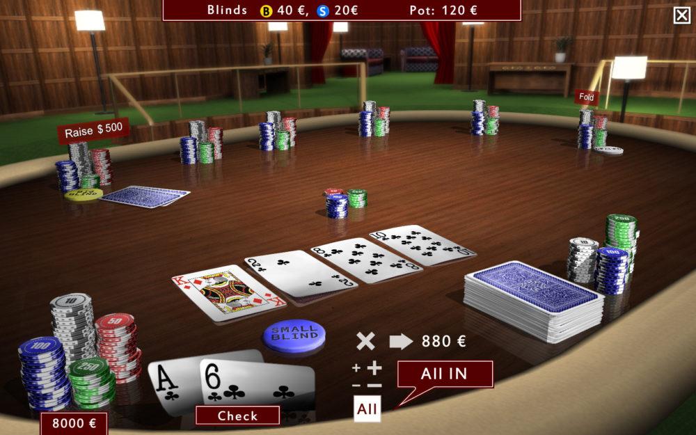 pok pc Casino en ligne : comment jouer depuis son smartphone ou son PC