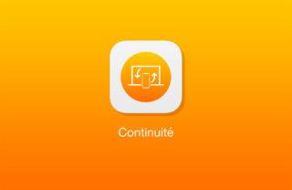 tuto continuite 320x208 Trouver lhistorique du presse papier sur Mac et iPhone