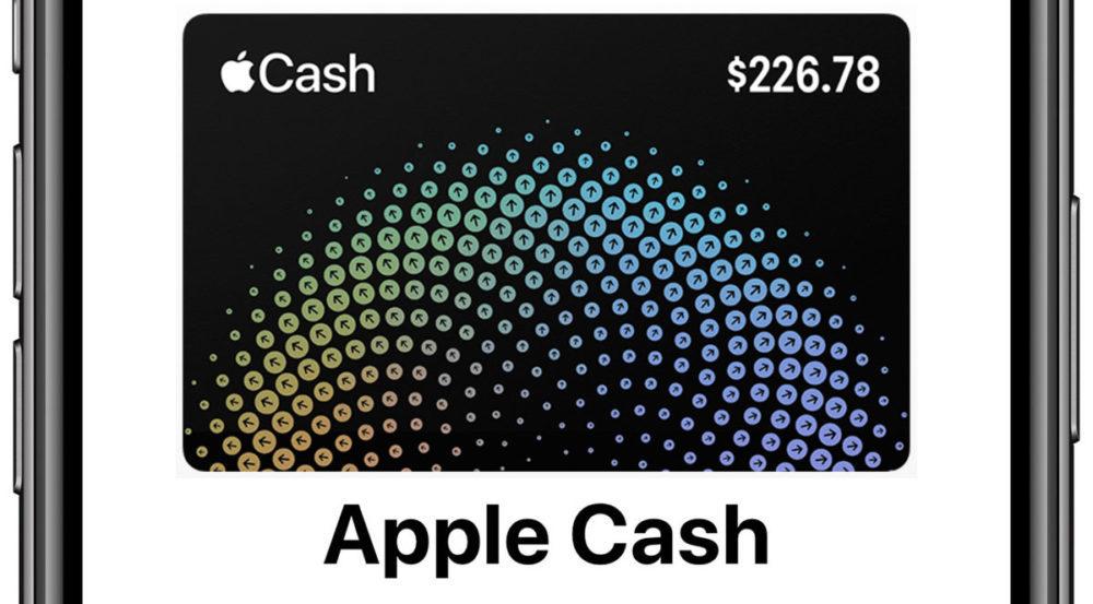 Apple Cash 1000x553 Apple Pay Cash se nomme désormais Apple Cash