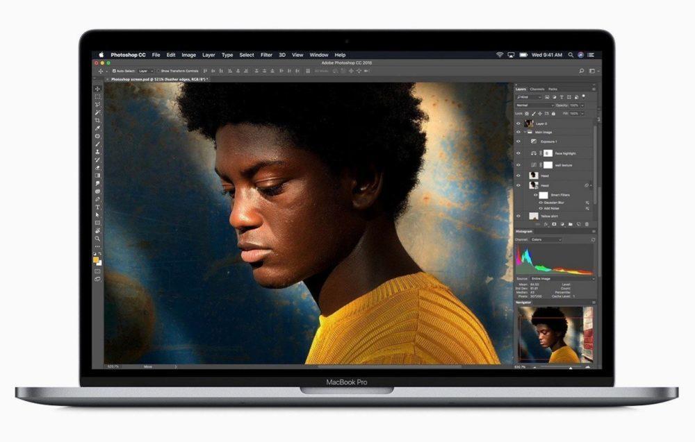 Apple annonce un MacBook Pro 8 cœurs plus puissant avec un nouveau clavier