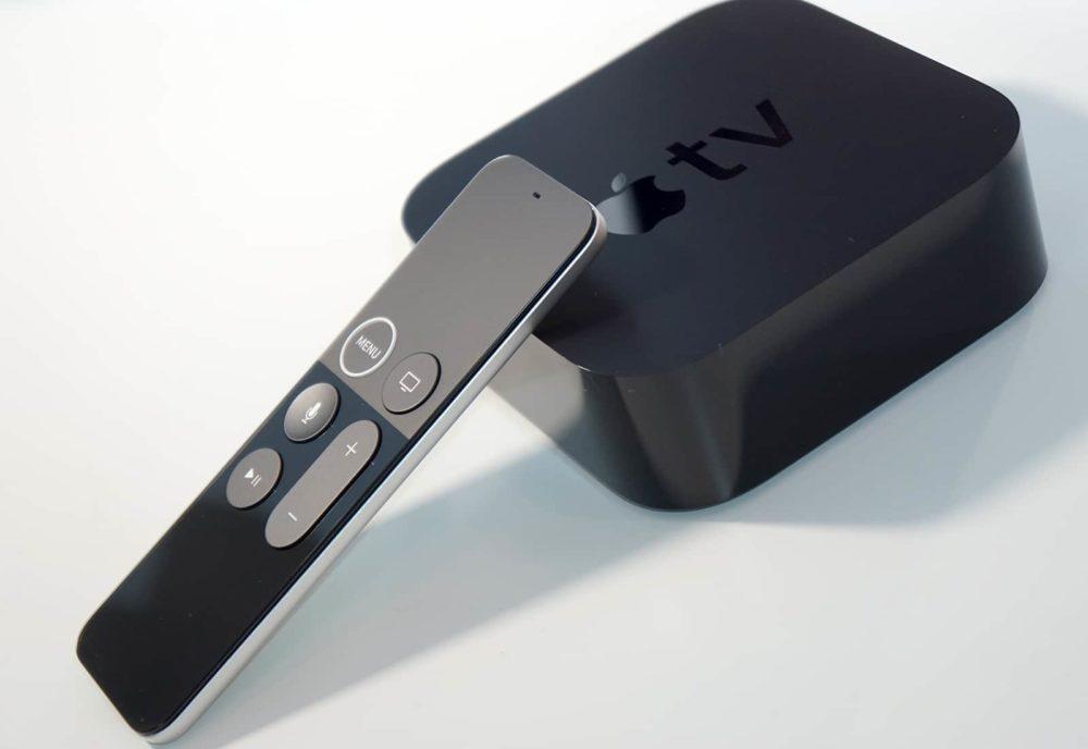 Apple TV Siri Remote 1000x688 La bêta de tvOS 14.5 indique une « nouvelle » télécommande et dautres changements