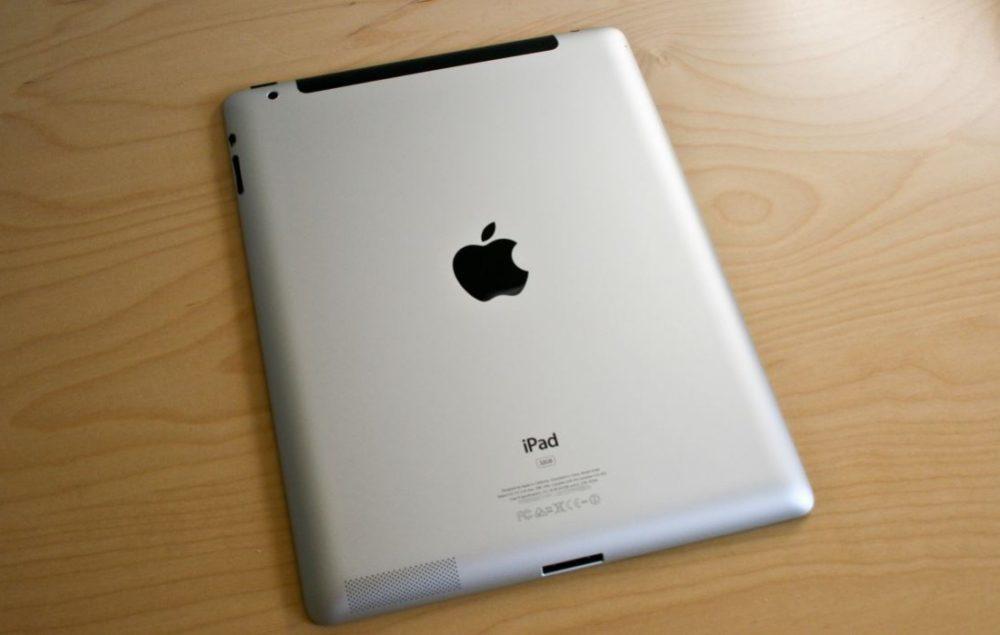 Apple iPad 2 Obsolete 1000x635 LiPad 2 est désormais considéré comme un produit ancien et obsolète par Apple