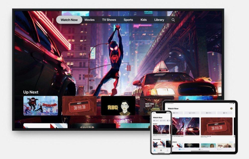 iOS 12.3 version finale est disponible au téléchargement