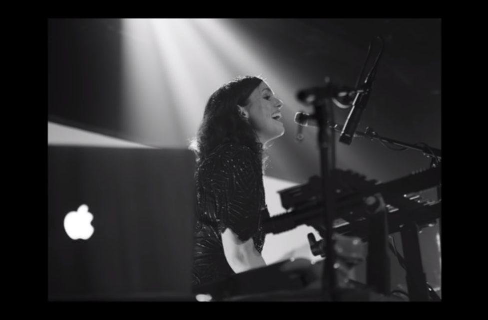 Behind The Mac Musiques Apple publie une vidéo qui se focalise sur la création de musiques sur Mac