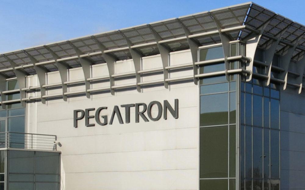 Pegatron Assemblage iPad Mac 1000x624 Pegatron ratifie quil va fabriquer des puces pour iPhone et MacBook en Indonésie