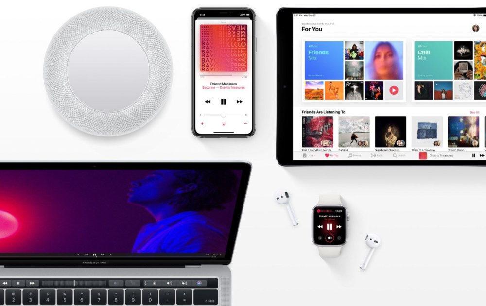 apple music itunes 1000x630 Apple est accusé de vendre les données découte des utilisateurs diTunes
