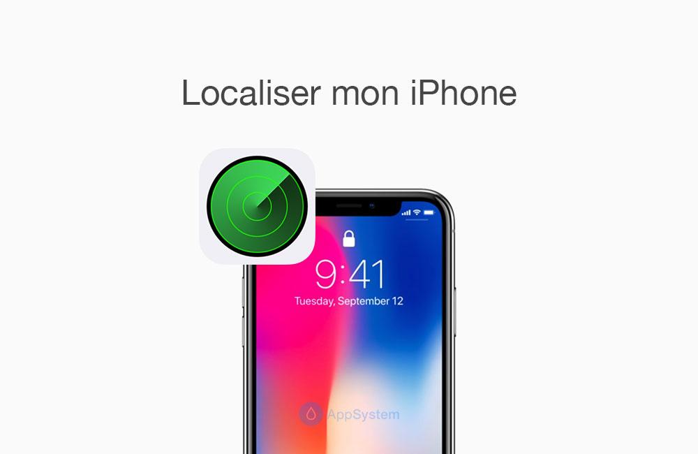 comment localiser mon iphone Comment configurer et utiliser Localiser mon iPhone