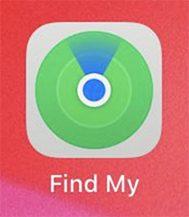iOS 13 Capture Ecran Find My iOS 13 : des captures décran montrent le mode sombre, la nouvelle app Rappels et plus encore