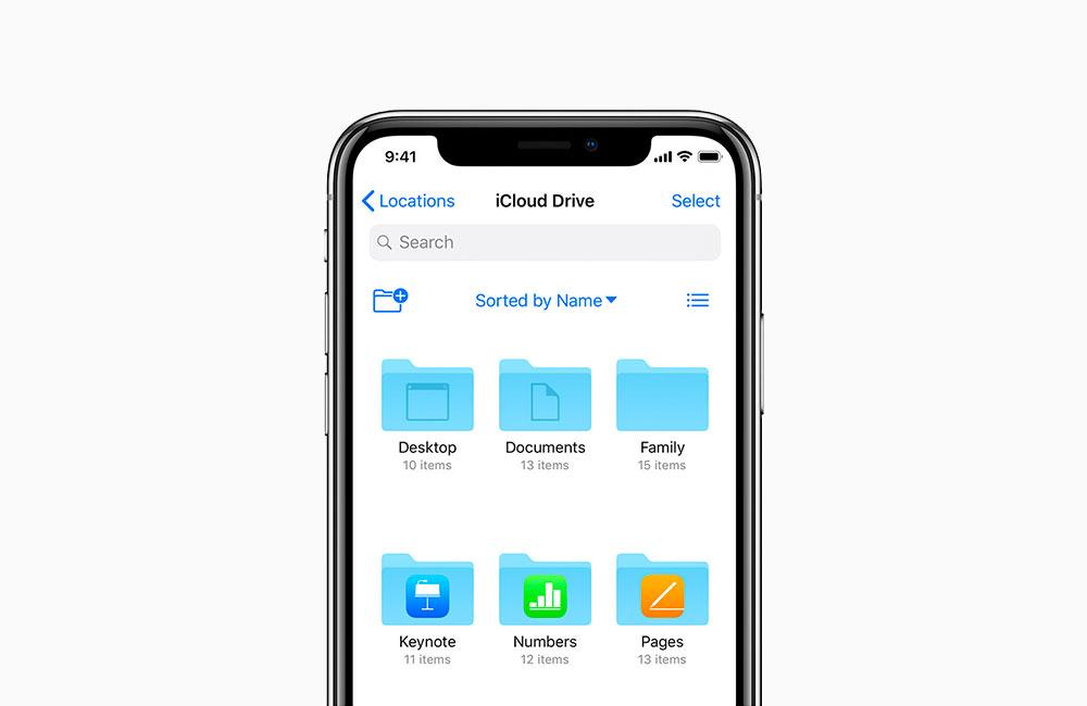iphone ios icloud mac Comment télécharger et configurer iCloud sur iPhone
