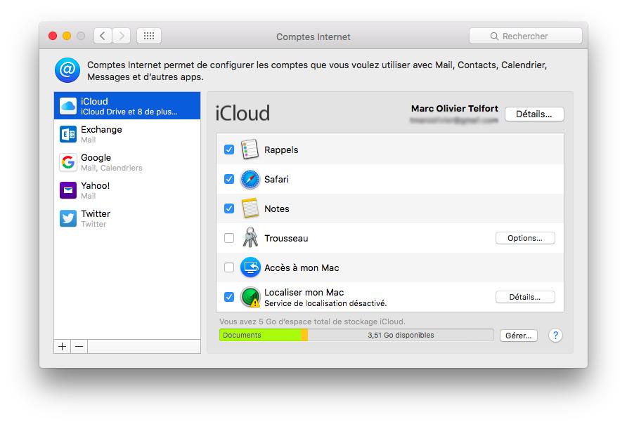 Acces Mac Abandonne Apple annonce labandon de la fonction Accès à mon Mac sur toutes les versions de macOS