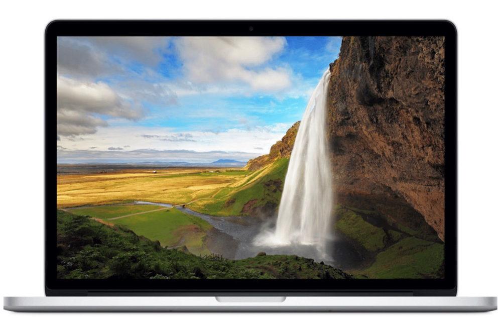 Apple MacBook Pro 1000x649 Apple lance un programme de reprise pour certains MacBook ayant une batterie pouvant surchauffer