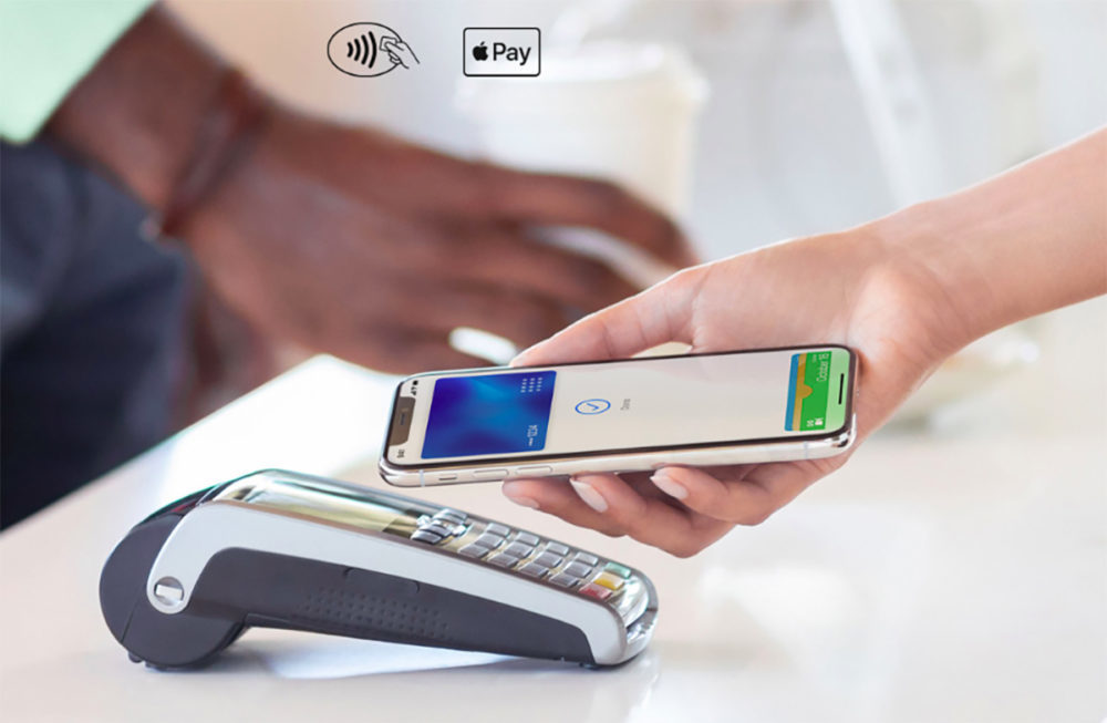 Apple Pay Pays Bas 1000x653 Apple Pay : les Pays Bas peuvent enfin jouir du paiement sans contact dApple