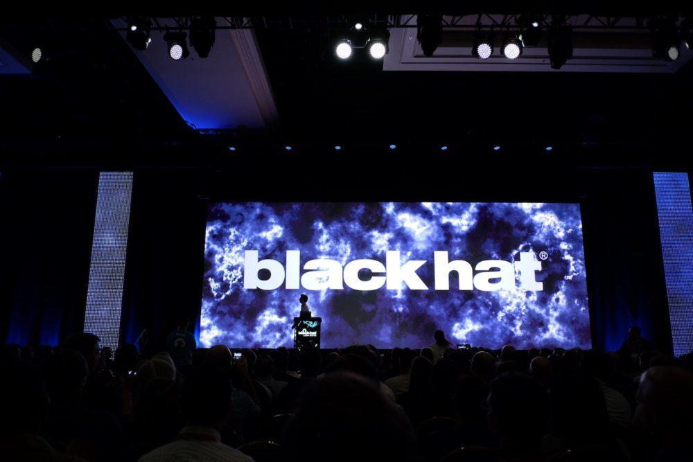 Black Hat 2019 : le responsable technique de la sécurité chez Apple va parler diOS 13 et de macOS