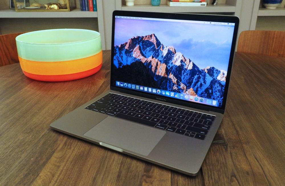 MacBook Pro 2019 1000x655 Apple annonce labandon de la fonction Accès à mon Mac sur toutes les versions de macOS