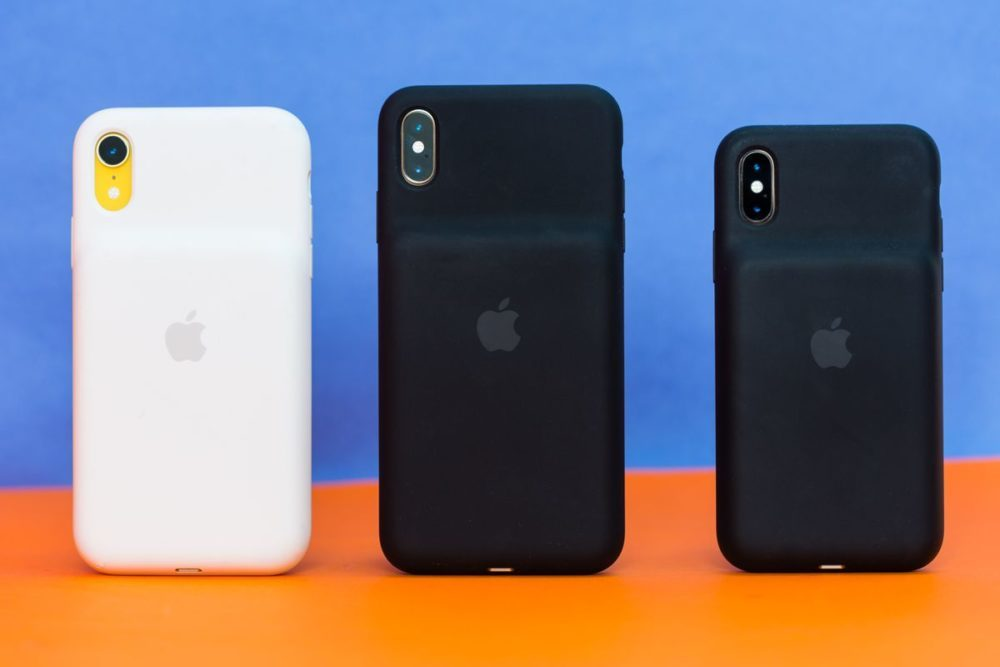 Smart Battery Case iPhone XS XS Max XR 1000x667 Smart Battery Case iPhone XS/XS Max/XR : Apple lance un programme de remplacement gratuit