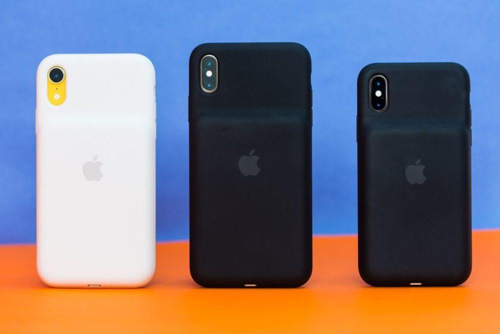 Smart Battery Case iPhone XS XS Max XR 1000x667 Smart Battery Case iPhone XS/XS Max/XR : Apple lance un programme de remplacement gratuit