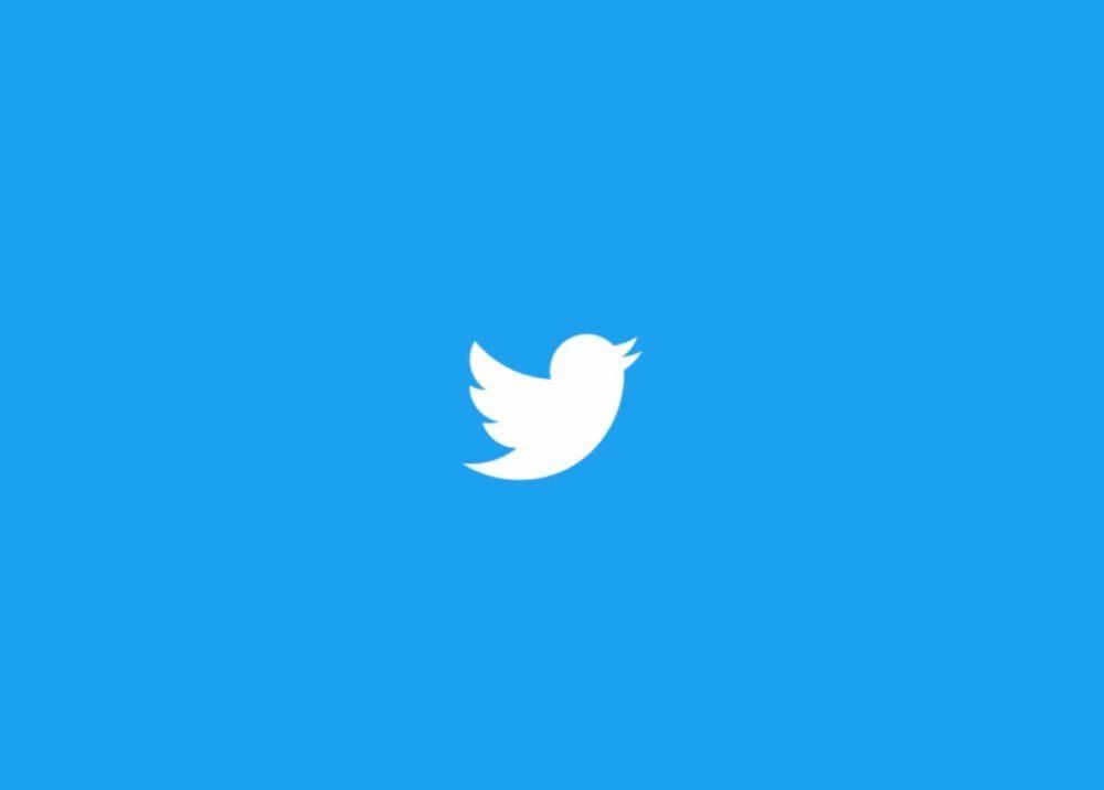 Twitter Logo 1000x716 Twitter lève le voile sur un premier aperçu de sa nouvelle application sur Mac