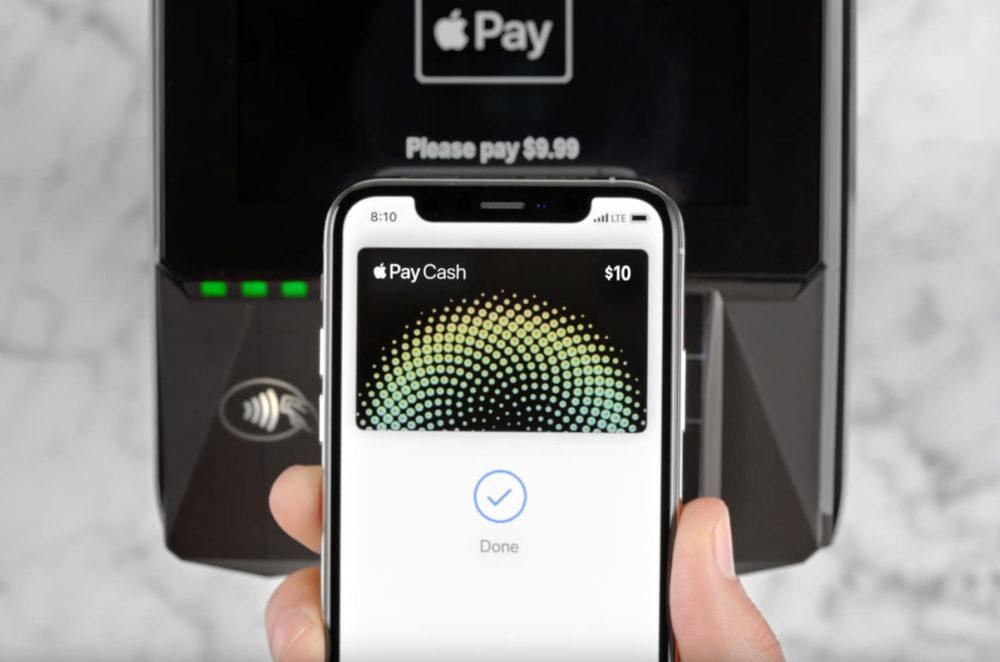 apple pay cash 1000x662 Apple Pay débarquera au Crédit Agricole à la fin de cette année et en 2020 chez LCL