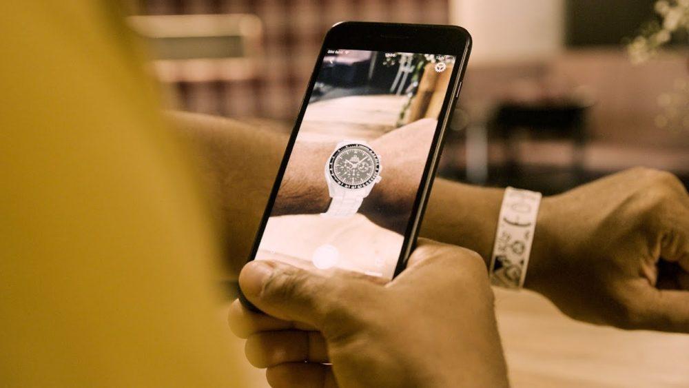 chrono24 Chrono24 : une application iOS au service de lhorlogerie de luxe