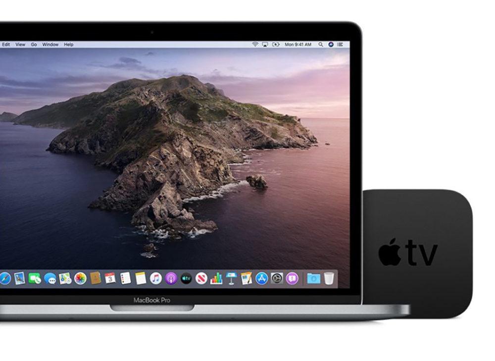 iOS 13 iPadOS 13 tvOS 13 macOS Catalina 1000x729 La bêta 1 de macOS 10.15.4, watchOS 6.2 et de tvOS 13.4 sont là