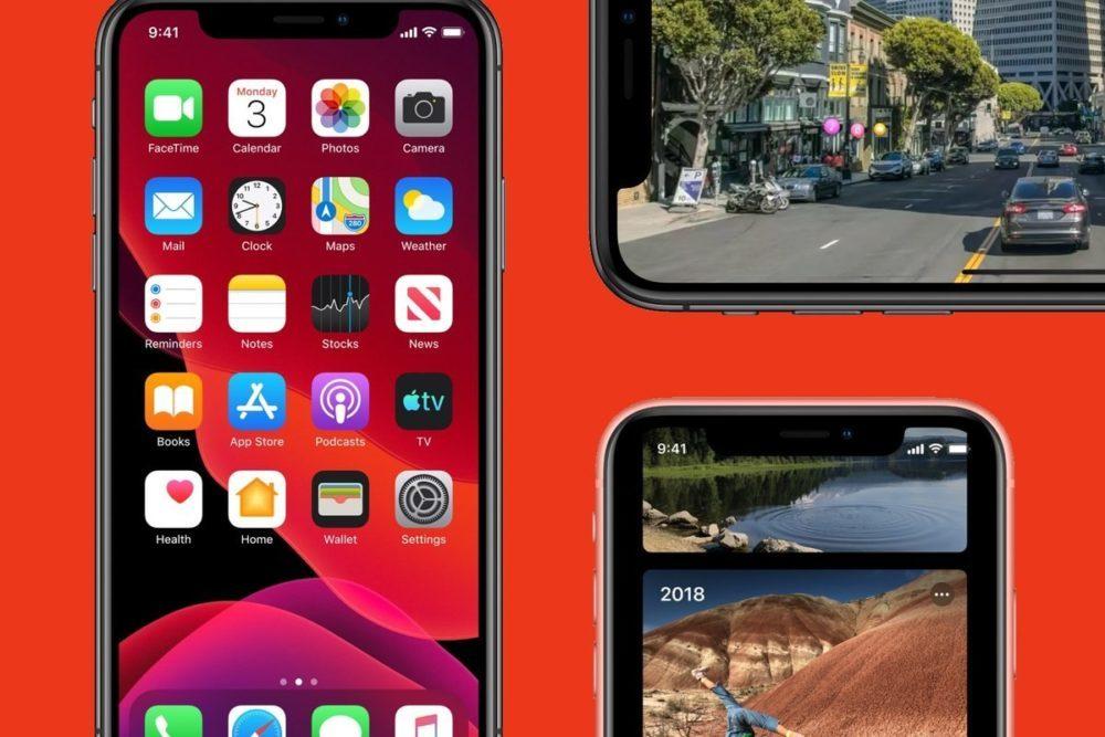 iOS 13 iPhone iPad 1000x667 iOS 13 : il est possible de supprimer les applications installées depuis lApp Store