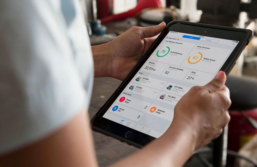 reveal manager Reveal Manager : une application iOS pour gérer son activité professionnelle à distance