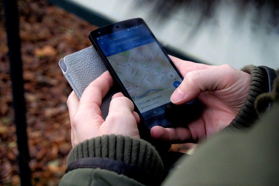 vpn Géolocaliser un téléphone à distance avec un logiciel espion