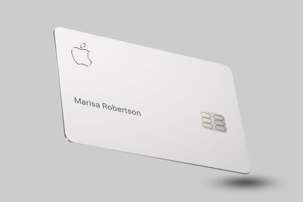 Apple Card 1000x667 LApple Card maintenant disponible pour tous les utilisateurs diPhone aux États Unis