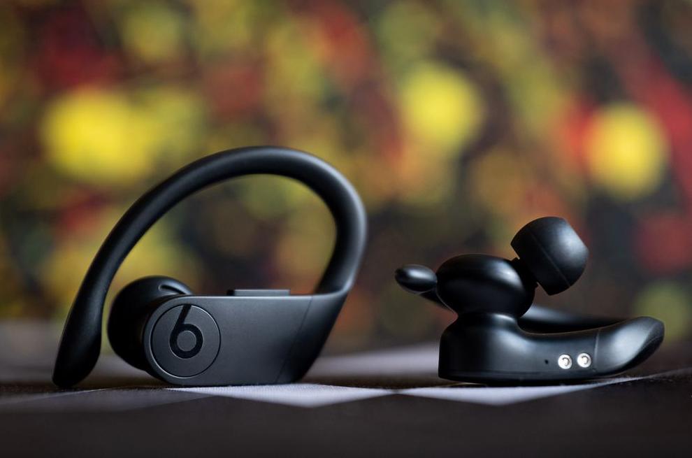 Apple Powerbeats Pro Les Powerbeats Pro maintenant disponibles en Espagne, en Belgique, en Suède et dans dautres pays