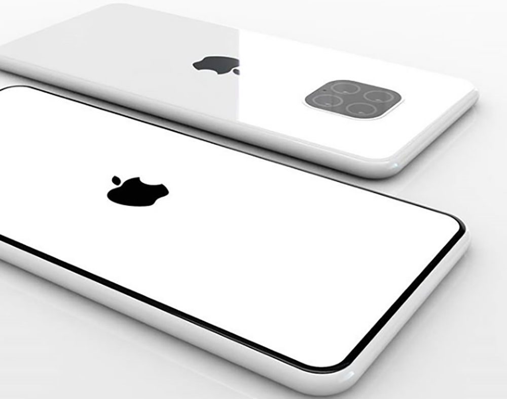 Concept iPhone 13 Polar 1000x786 iPhone 13 « Polar » : un concept imagine déjà (!) liPhone 13