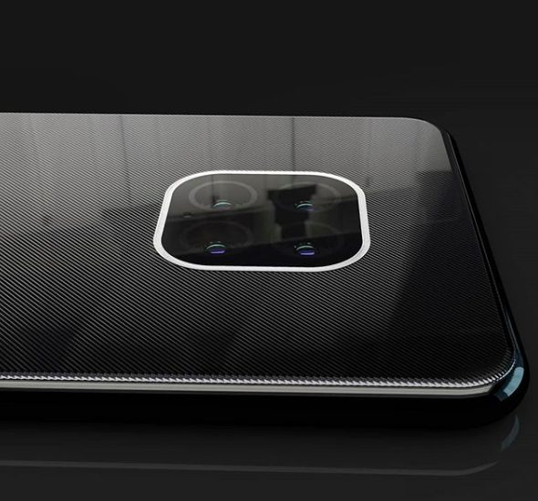 Concept iPhone 13 Polar 9 iPhone 13 « Polar » : un concept imagine déjà (!) liPhone 13