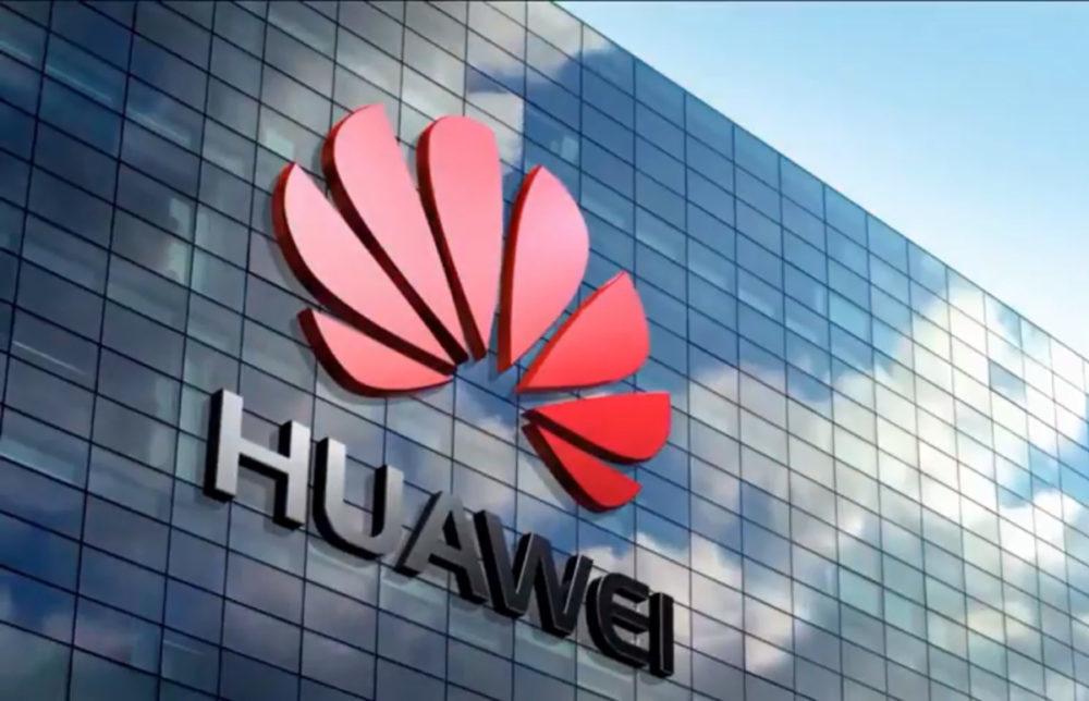 Huawei Logo 1000x644 Le PDG de Huawei déclare quApple est son « modèle » en matière de protection des données des utilisateurs