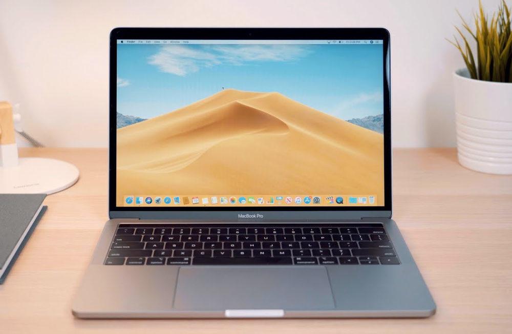 MacBook Pro 2019 1000x652 Un MacBook 16 pouces serait dévoilé en octobre pour le prix de 3 000 dollars ?