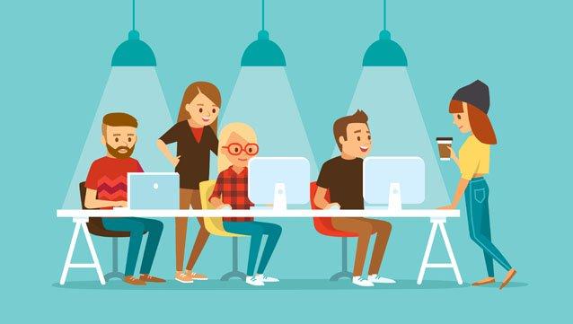 entreprise Gestion de projet : les meilleurs logiciels de 2019