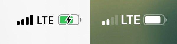 iOS 13 Beta 5 Icone LTE Voici la liste des nouveautés retrouvées dans iOS 13 et iPadOS 13 bêta 5