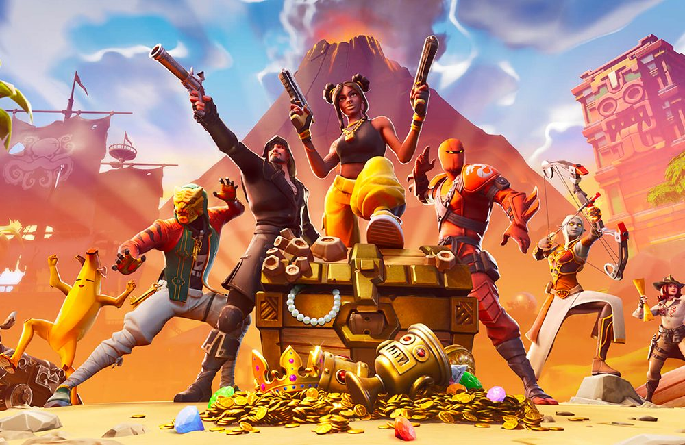 installer fortnite ios Comment installer Fortnite sur son iPhone ou iPad