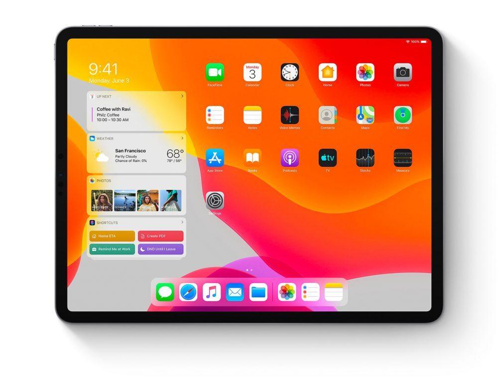 ipados date de sortie 1 1000x759 iPadOS est disponible au téléchargement sur iPad