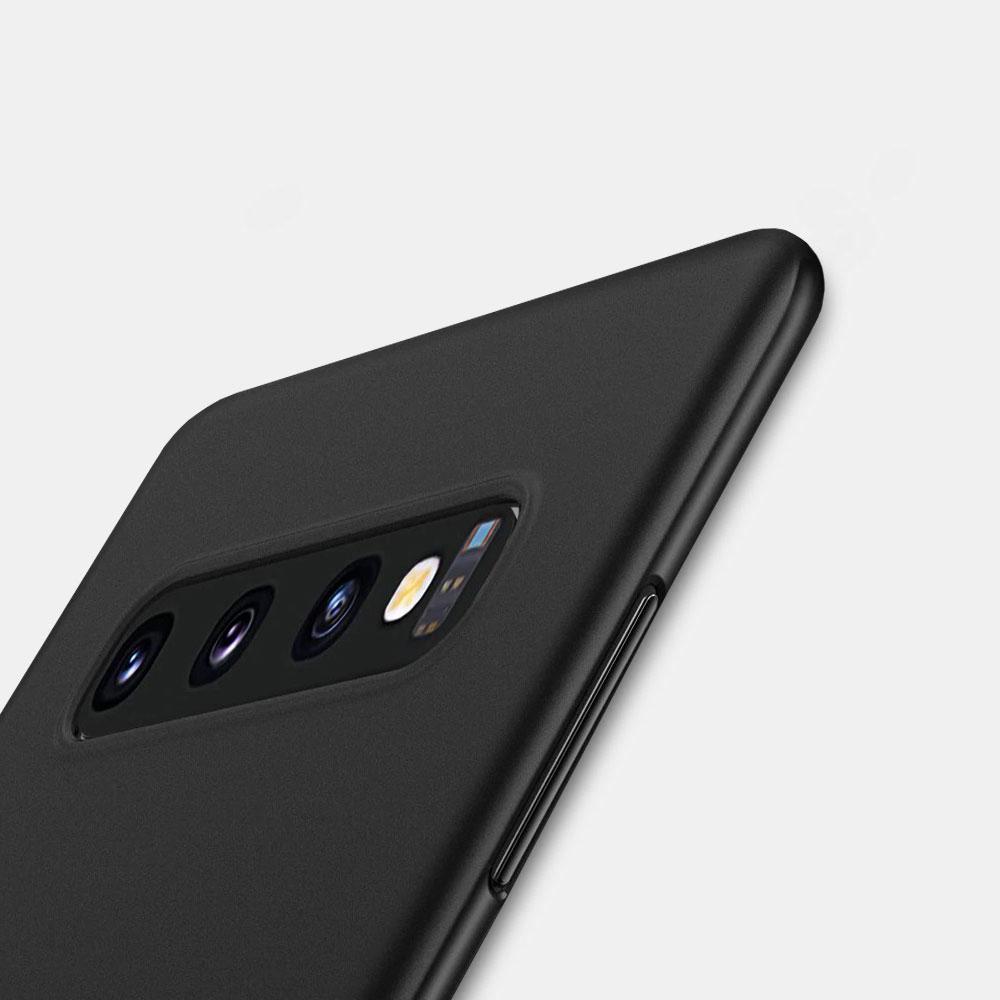 Coque MINIMAL Samsung Galaxy S10 S10 Plus S10e la plus fine du monde Comment utiliser les AirPods avec un smartphone Android