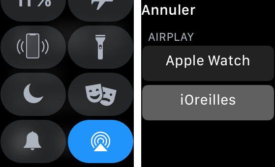 airpods apple watch Comment connecter et configurer vos AirPods 2 sur votre iPhone, iPad et Mac