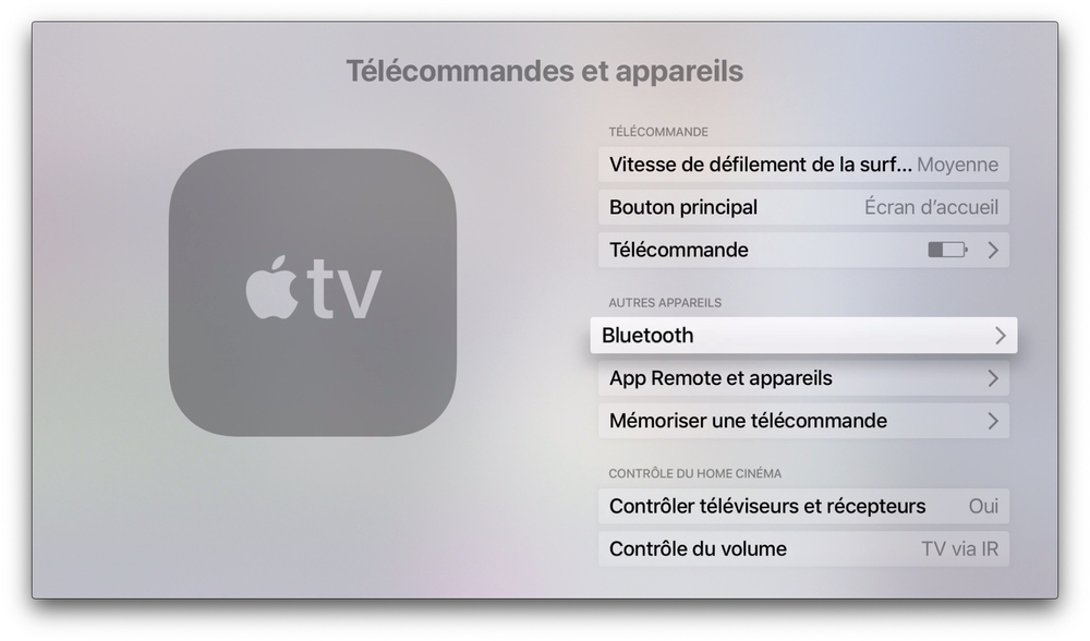 apple tv bluetooth airpods Comment connecter et configurer vos AirPods 2 sur votre iPhone, iPad et Mac